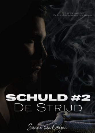 Cover ebook De Strijd